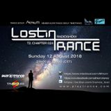 Athium. Lost in Trance 024