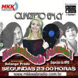 Programa Musicalmente Falando 16.10.2017 - Quarteto Em Cy
