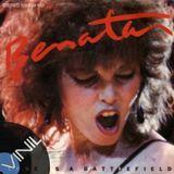 Vinil: PAT BENATAR - Love Is A Battlefield