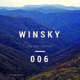 WINSKY-006 THE NEW SOUNDS