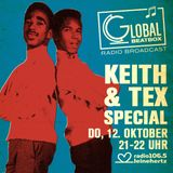 Global Beatbox 159 Keith & Tex Special