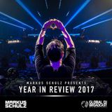Markus Schulz – Global DJ Broadcast Year in Review (2017-12-14)