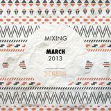 MIXING MARSH 2013 DINAH