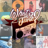 What's Funk? 29.03.2019 - Week End