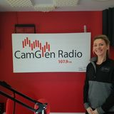 CamGlen Radio Interview with Rosie from Ability Health and Fitness