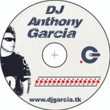 DJ Anthony Garcia - Promo CD #01