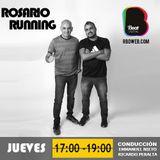 ROSARIO RUNNING - 14-11-19
