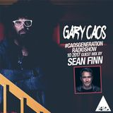 Gary Caos pres. Caos Generation - 10 - 2017 special guest mix by SEAN FINN