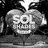 Sol Shades Radio ep. 26 feat. DJ Boogie Brown