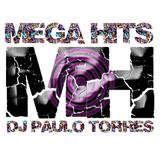 MEGA HITS ANOS 2000 - 28.01.2017 - DJ PAULO TORRES / RADIO DISTAK