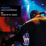 Dj Tiësto - Magik 6 live in Amsterdam (remastered no audience noises)
