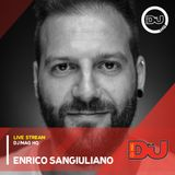 Enrico Sangiuliano Live From #DJMagHQ