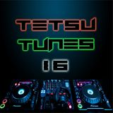 Tetsu Tunes vol 16