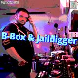 B-Box @ bunker.live - 2017-12-03 - deep & progressive