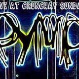 P.Y.M.P at crunchay sunday