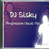 DJ Sisky´s Progressive Vocal Mix