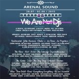 Arenal Sound 2015 [LineUp]