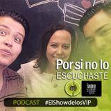 El Show de los VIP 26 oct 2015