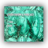 """Esquizofonía #001 on Radio Zapote  // """"Sensations"""" by SUBF"""