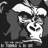 DJ TOBAGO & DJ CAT - NOUVEL AN 2019-2020