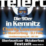 Charly Lownoise@Oktoberfest Kemnitz 2015-10-09