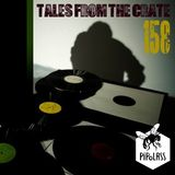 Tales From The Crate Radio Show #158 Part 01