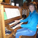 something a little bit different - Fiona Brown Director of Music at St Peters - Sun 19 Aug 2018