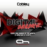 Cobley - Digital Overdrive EP163