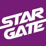 DJ LEEE - STAR GATE MIX 2016.02.06 pt.2 -