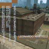 LEONARDO MARTELLI - DJ SET for NYH (VINYL ONLY)