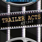Audiomachine - AM002 - Trailer Acts