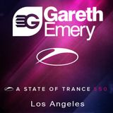 Gareth Emery - Live at Beyond Wonderland in Los Angeles, USA (17.03.2012)