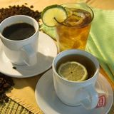 Music Stations 9 = Coffee & Tea (Relaxing PT 2)