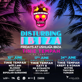 #Spotlight: Disturbing Ibiza
