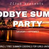 MeetUP Party Ed143 - Club Z (03.09.2016)