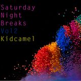 Saturday Night Breaks Vol. 2
