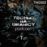 TNG002 - Podcast - Turi