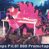 DDD promotape