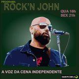 programa rock n john quarta dia 21