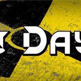 Dj Days - Walking to the Madness #2 [Dubstep & Drum N Bass SET]