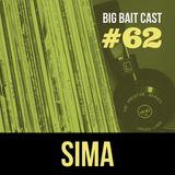 Big Bait Cast #062 • SiMa • Late Summer Set