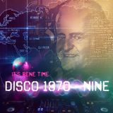 1979 nine its Rene time by Mr. D