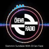 Slammin' Sundaze with Ian Faze