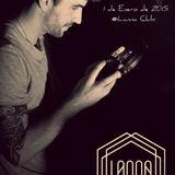 Tête de la Course - Live Set @ LANNA Club.