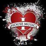 Msd.Remixes --- Welcome to my House  Vol.3