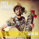 Ardalan - Pack London Exclusive Mix