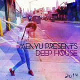 menyu presents: deep house