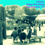 Eskill live at Copacobana festival 2017 - Stage Bricolage