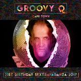 DJ GROOVY Q - Therapy 21st Sextravaganza
