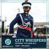 City Whispers 17th June 2017